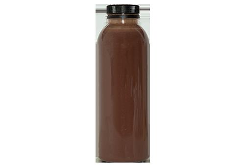 Chokolade shake